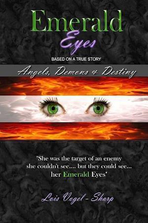 Bog, paperback Emerald Eyes af Lois Vogel-Sharp