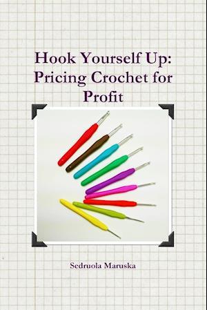 Bog, paperback Hook Yourself Up af Sedruola Maruska