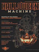 Halloween Machine 2016 Special