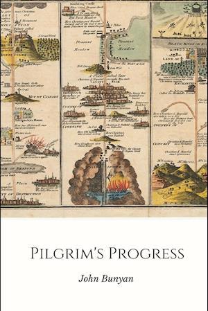 Bog, paperback Pilgrim's Progress af John Bunyan
