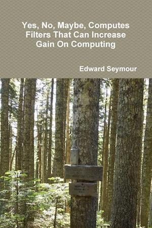 Bog, paperback My Paperback Book af Edward Seymour
