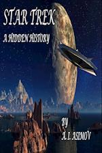 Star Trek a Hidden History af A. I. Asimov