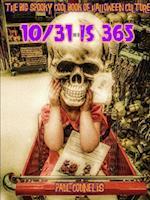 The Big Spooky Cool Book of Halloween Pop Culture