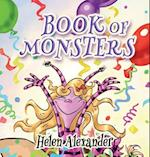 Book of Monsters (Life of Monsters, nr. 1)