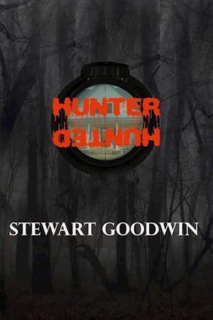 Bog, paperback Hunter/Hunted af Stewart Goodwin