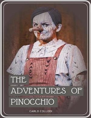 Adventures of Pinocchio af Carlo Collodi
