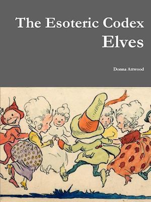 Bog, paperback The Esoteric Codex af Donna Attwood