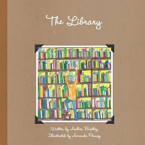 Bog, paperback The Library af Anthea Bradley