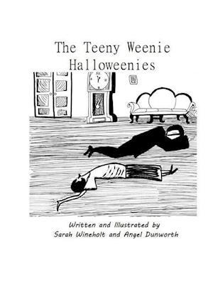 Bog, paperback Teeny Weeny Halloweenies af Sarah Wineholt