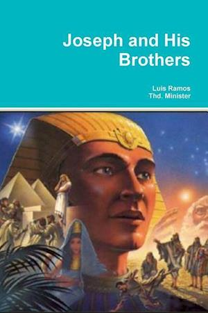 Bog, paperback Joseph and His Brothers af Luis Ramos