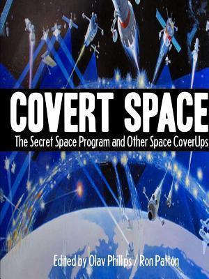 Bog, paperback Covert Space af John Keel, William Stoecker, Joan D'Arc