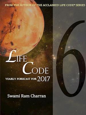 Bog, paperback Lifecode #6 Yearly Forecast for 2017 Hanuman Kali af Swami Ram Charran