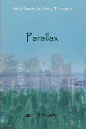Parallax af Mike Hoornstra