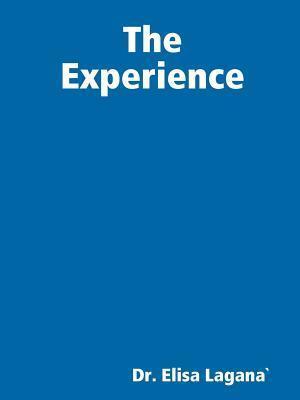 Bog, paperback The Experience af Elisa Lagana'