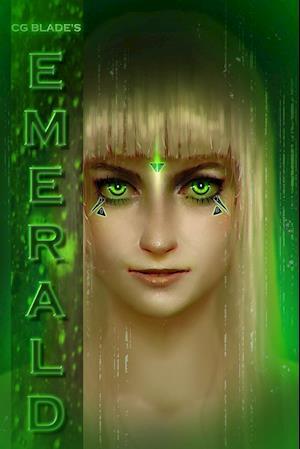 Bog, paperback Emerald af CG Blade