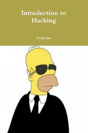 Bog, paperback Introduction to Hacking af Noah Ras