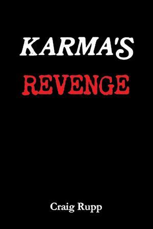 Bog, paperback Karma's Revenge af Craig Rupp