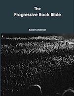 The Progressive Rock Bible