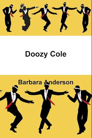 Bog, paperback Doozy Coal Aka Licorice af Barbara Anderson