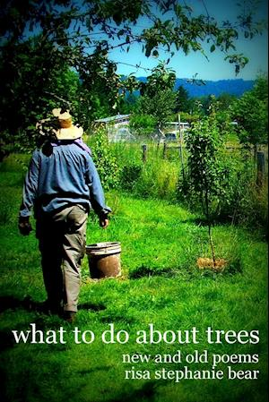 Bog, paperback What to Do about Trees af Risa Bear
