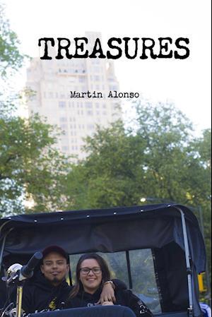 Bog, paperback Treasures af Martin Alonso