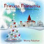 Princess Poinsettia af Sherry Adepitan