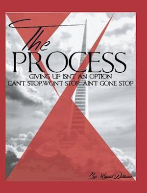 Bog, hardback The Process af Krystal L. Williams