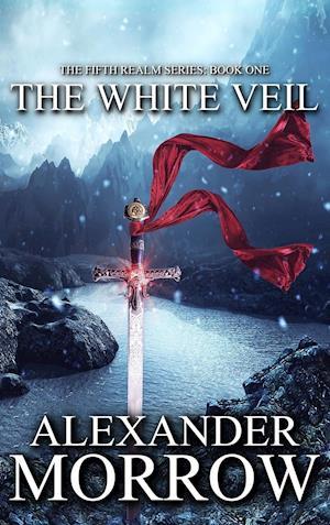 Bog, hardback The White Veil af Alexander Morrow