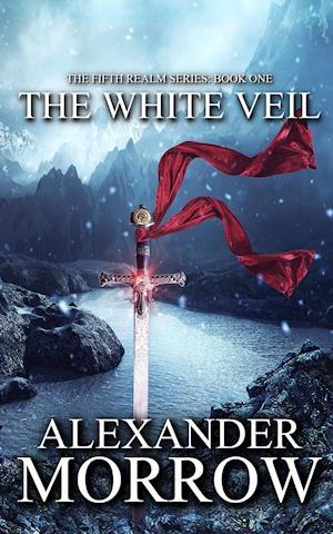 Bog, paperback The White Veil af Alexander Morrow