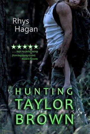 Bog, paperback Hunting Taylor Brown af Rhys Hagan