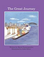 The Great Journey af Maria Tzoutzopoulou
