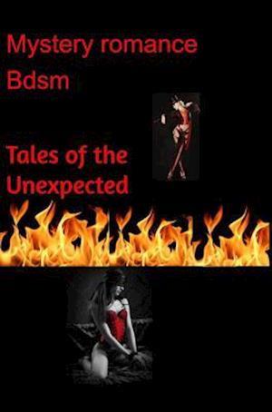Bog, hardback Mystery Romance with a Touch of Bdsm af Nash