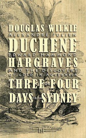 Bog, paperback Duchene / Hargraves af Douglas Wilkie