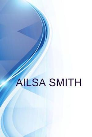 Bog, paperback Ailsa Smith, Night Care Assistant af Alex Medvedev, Ronald Russell