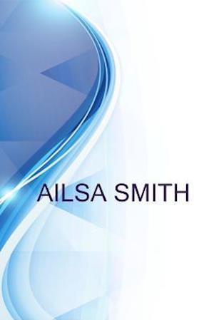 Bog, paperback Ailsa Smith af Ronald Russell, Alex Medvedev