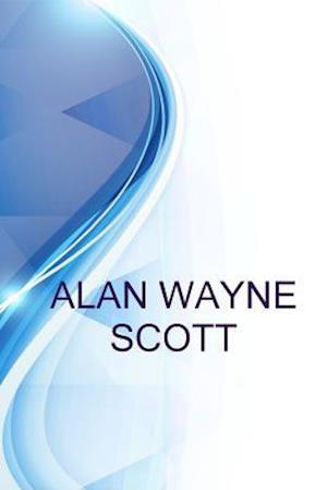 Bog, paperback Alan Wayne Scott, Board Member, Hoof&cycle af Alex Medvedev, Ronald Russell