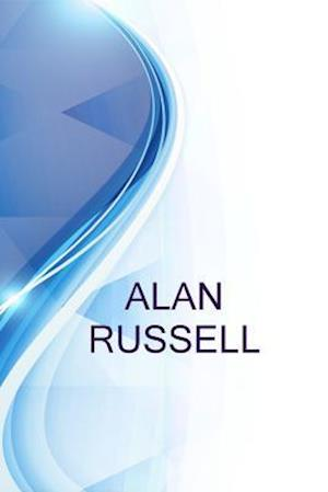 Bog, paperback Alan Russell, Professor at the University of British Columbia af Alex Medvedev, Ronald Russell