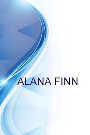 Bog, paperback Alana Finn, Studied Law at Queen's University Belfast af Alex Medvedev, Ronald Russell