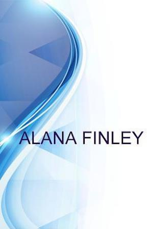 Bog, paperback Alana Finley, Senior Analyst at U.S. Government Accountability Office af Alex Medvedev, Ronald Russell
