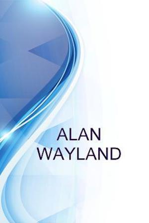 Bog, paperback Alan Wayland, City Attorney at City of New Braunfels, Texsa af Alex Medvedev, Ronald Russell