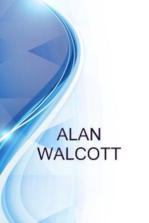 Bog, paperback Alan Walcott, Network Engineer at Ihub Ltd UK af Ronald Russell, Alex Medvedev