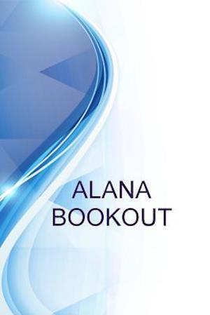 Bog, paperback Alana Bookout, Web Developer at Efc Systems af Ronald Russell, Alex Medvedev