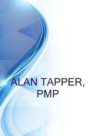 Bog, paperback Alan Tapper, Pmp, Delivery Assurance Manager at Hewlett-Packard af Alex Medvedev, Ronald Russell