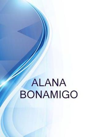 Bog, paperback Alana Bonamigo, Estudante Na Pontificia Universidade Catolica Do Rio Grande Do Sul af Ronald Russell, Alex Medvedev