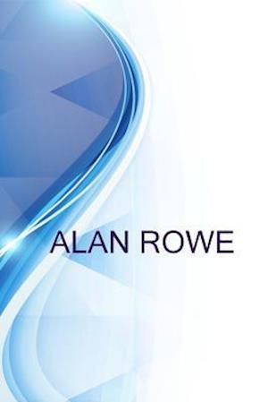 Bog, paperback Alan Rowe, Director at Fusion Systems Limited af Alex Medvedev, Ronald Russell