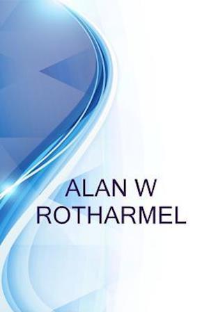 Bog, paperback Alan W Rotharmel, Purchasing Agent at Amec af Alex Medvedev, Ronald Russell