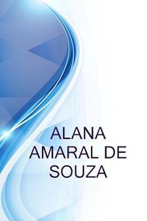 Bog, paperback Alana Amaral de Souza, Auxiliar de Classe Na Escola de Educacao Infantil Biazioli af Alex Medvedev, Ronald Russell