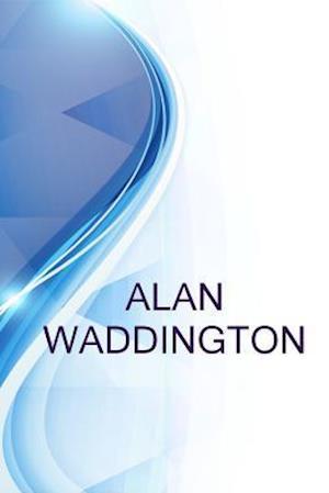 Bog, paperback Alan Waddington, Company Director at Tei Limited af Alex Medvedev, Ronald Russell