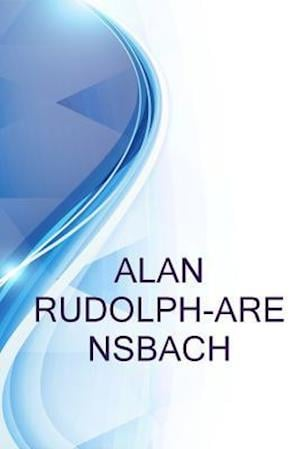 Bog, paperback Alan Rudolph-Arensbach, Respiratory Therapist at Lahey Clinic af Ronald Russell, Alex Medvedev