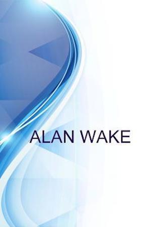 Bog, paperback Alan Wake, General Manager at Walmart af Alex Medvedev, Ronald Russell